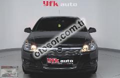 Opel Astra Sedan 1.3 Cdti Enjoy 111 90HP