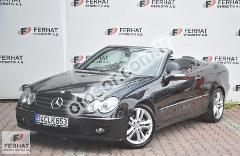 Mercedes-Benz CLK 200 Kompressor Avantgarde 163HP