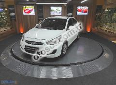 Hyundai Accent Blue 1.6 Crdi Prime 128HP