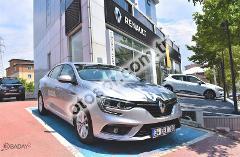 Renault Megane Sedan 1.5 Blue Dci Touch Edc 115HP