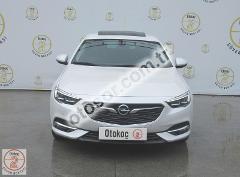 Opel Insignia Grand Sport 1.6 Cdti Ecotec Start&Stop Elite 136HP