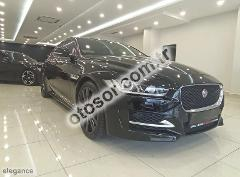Jaguar XE 2.0 D R-Sport Plus 180HP