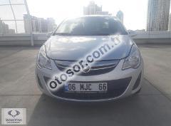 Opel Corsa 1.2 Twinport Enjoy 111 85HP