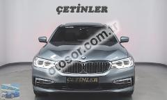 BMW 5 Serisi 520i Special Edition Luxury 170HP
