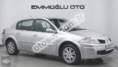 Renault Megane Sedan 1.5 Dci Extreme 80HP