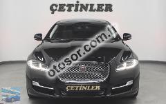 Jaguar XJ 2.0 I4 Lwb Premium Luxury Plus 240HP