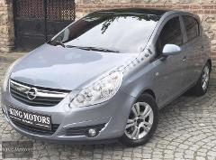 Opel Corsa 1.4 Twinport Enjoy In Touch 90HP