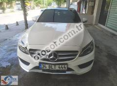 Mercedes-Benz C 200 D Amg 9G-Tronic 160HP