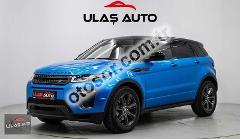Land Rover Range Rover Evoque 2.0 Td4 Hse Dynamic 180HP 4x4