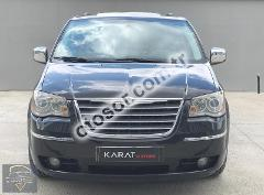 Chrysler Grand Voyager 2.8 Crd Limited 163HP