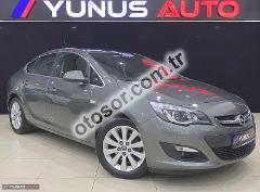 Opel Astra Sedan 1.6 Cdti Start&Stop Elite 136HP