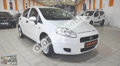 Fiat Punto Grande 1.4 Fire Start&Stop Dualogic 77HP