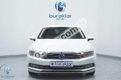 Volkswagen Passat 1.6 Tdi Bmt Comfortline 120HP