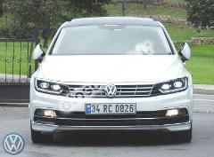 Volkswagen Passat 1.6 Tdi Bmt R Line Dsg 120HP