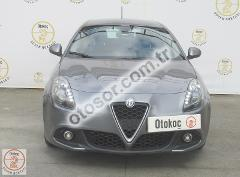 Alfa Romeo Giulietta 1.6 JTDM-2 Start&Stop Progression Tct 120HP