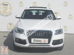 Audi Q5 2.0 Tdi Quattro S-Tronic 177HP 4x4