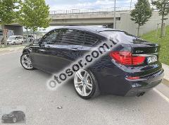 BMW 5 Serisi Gran Turismo 520d M Sport 184HP