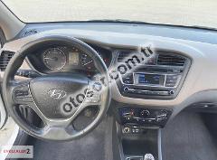Hyundai I20 1.4 Crdi Style 90HP