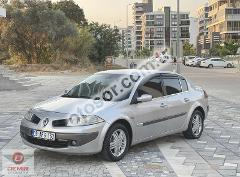 Renault Megane Sedan 1.5 Dci Expression 86HP