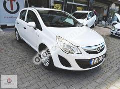 Opel Corsa 1.3 Cdti Essentia 75HP 5 Kapi