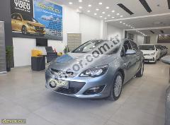 Opel Astra 1.4 Turbo Enjoy Active 140HP