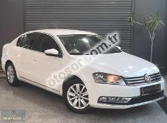 Volkswagen Passat 1.4 Tsi Bmt Comfortline 122HP