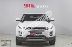 Land Rover Range Rover Evoque 2.0 Si4 Pure 240HP 4x4 3 Kapi