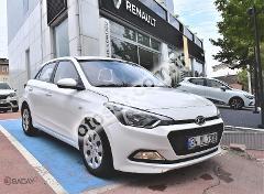 Hyundai I20 1.4 Crdi Jump 90HP