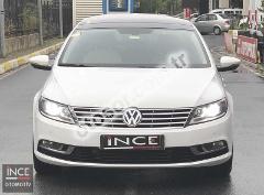 Volkswagen CC 1.4 Tsi Bmt Sportline Dsg 160HP