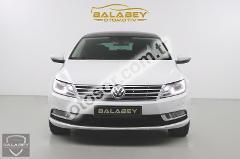 Volkswagen CC 1.4 Tsi Bmt Exclusive Dsg 160HP