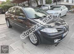 Renault Megane Sedan 1.5 Dci Authentique 85HP