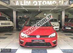 Volkswagen Golf 1.4 Tsi Bmt Highline 125HP
