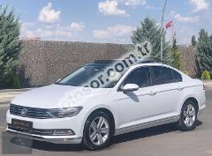 Volkswagen Passat 1.6 Tdi Bmt Comfortline Dsg 120HP