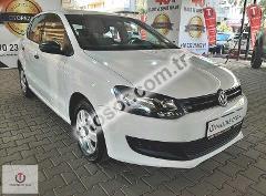 Volkswagen Polo 1.2 Trendline 70HP