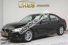 BMW 3 Serisi 320d Sport Line 184HP