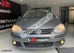 Volkswagen Golf 1.6 Fsi Comfortline Tiptronic 115HP