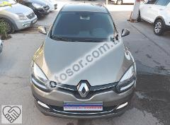 Renault Megane 1.5 Dci Touch Plus 90HP