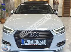 Audi A3 Sportback 30 Tdi Design S-Tronic 116HP