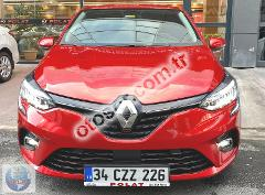 Renault Clio 1.0 Tce Touch X-Tronic 100HP