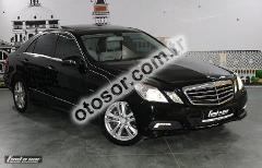 Mercedes-Benz E 250 Cdi Blueefficiency Avantgarde 204HP