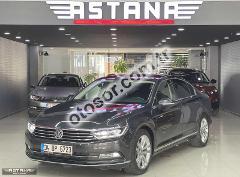 Volkswagen Passat 1.6 Tdi Bmt Highline Dsg 120HP