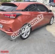 Hyundai I20 Coupe 1.4 Mpi 100HP