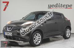 Nissan Juke 1.5 Dci Start&Stop 4x2 Tekna 110HP