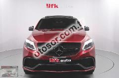 Mercedes-Benz GLE 350 D 4matic Amg 9G-Tronic 258HP 4x4