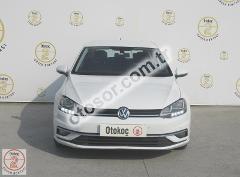 Volkswagen Golf 1.6 Tdi Bmt Comfortline Dsg 115HP