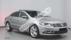 Volkswagen CC 1.4 Tsi Bmt Exclusive Dsg 150HP