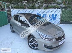 Kia Ceed 1.6 Crdi Concept Plus Dct 136HP