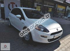 Fiat Punto 1.3 Multijet Start&Stop Easy 75HP