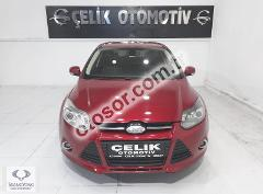 Ford Focus 1.0 Gtdi Ecoboost Style 125HP