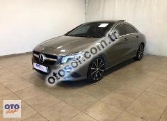 Mercedes-Benz CLA 200 Amg 156HP